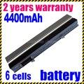 Jigu 6 células 4400 mah bateria para dell e4310 312-0823 312-9955 451-10636 451-10638 451-11458 451-11459 cp294 cp289