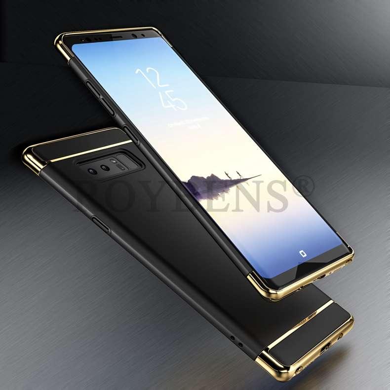Galaxy Note 8 Case Luxury  (6)