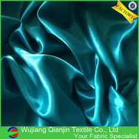 700 Colors High Quality Cheap Satin Silk Fabric