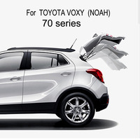 Auto Electric Tail Gate for Toyota VOXY / NOAH 70 series Remote Control Car Tailgate Lift