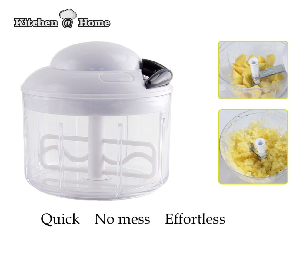 Food Processor Multifunction Vegetable Cutter Grater Slice Blend Chop SPIN  DRY Mix Store Kitchen Helper K022 On Aliexpress.com | Alibaba Group