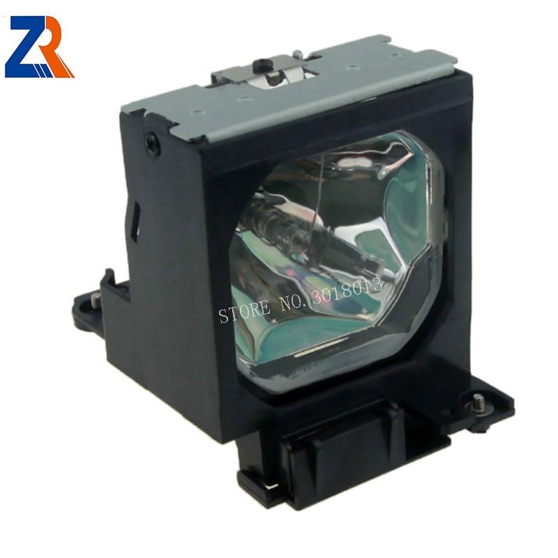 ZR Hot Sale Modle LMP P200 Compatible Projector Lamp With Housing For VPL PX20 VPL PX30