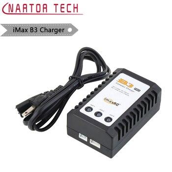 IMAX RC B3 Pro Compact Équilibre Chargeur pour 2 S 3 S 7.4 V 11.1 V Lithium LiPo Batterie