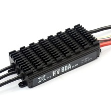 Hobbywing XRotor Pro 80A HV V3 ESC Electronic Speed Controller 14S for Multicopter Agricultural Drone