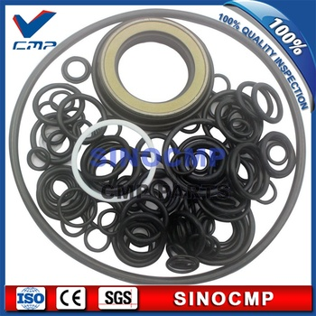 EC360B EC360 Main Pump Repair Seal Kit, Service kits for Volvo excavator