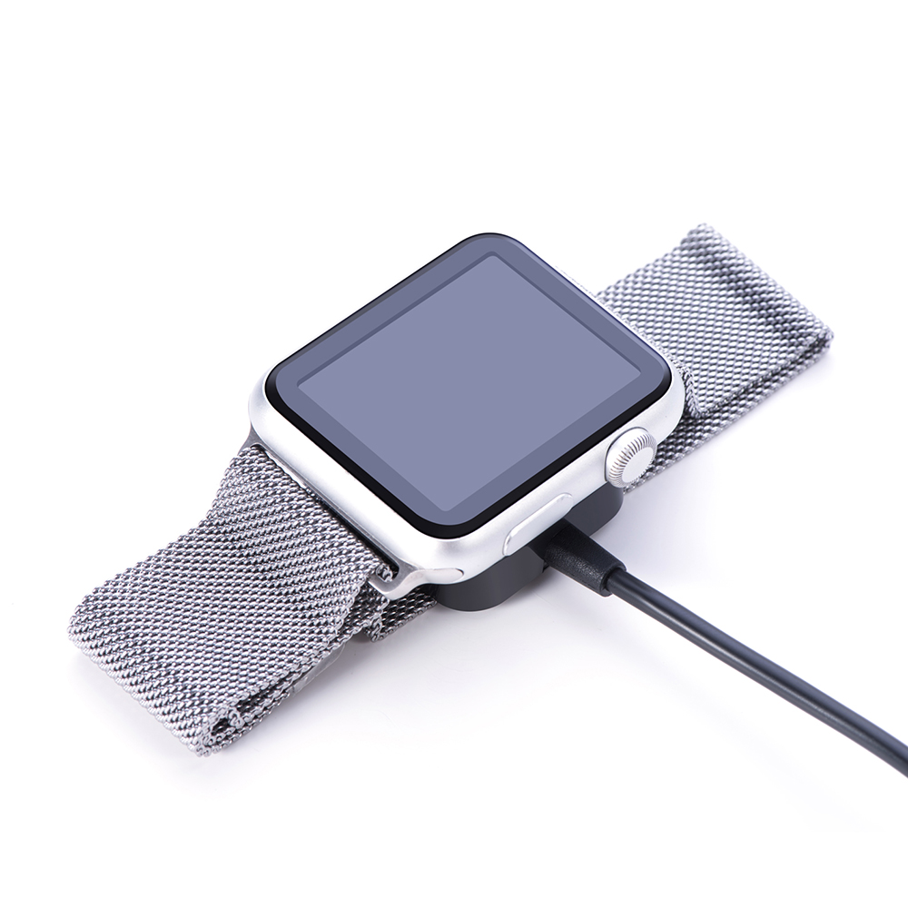 Wireless Charger for Apple Watch Series 2 3 1 Magnetisches Ladekabel Magnetic Fast Charging wireless for iwatch in Smart Accessories from Consumer Electronics