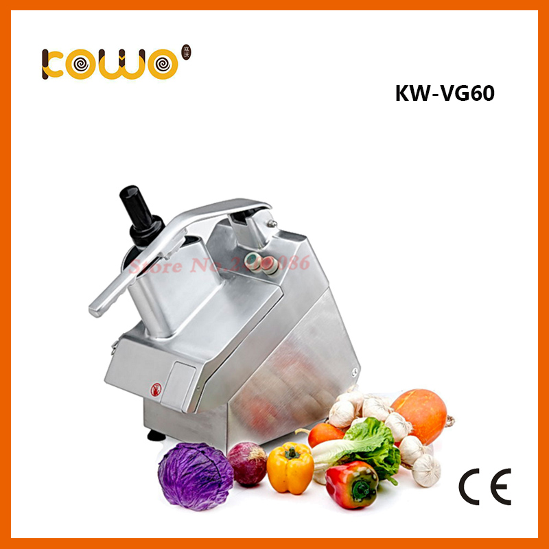 multifunction resturant kitchen appliance electric food fruit potato vegetable cutting machine for sale