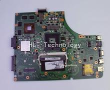 Original laptop Motherboard For ASUS K53SM K53SV 60-N60MB1302 N13P-GL2-A1 REV 3.1 non-integrated graphics card 100% fully tested
