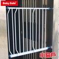 Niño babysafe valla ventana agujero de excavación de balcón barandilla piaochuang pequeña ventana