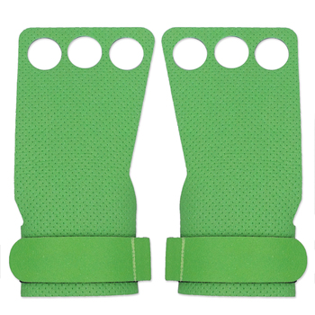 Gym Hand Crossfit Grip Palm Protection for Fitness Weight Lifting Bodybuilding Pull Ups Workout Gloves Kettlebell Wrist Support oem gym weight lifting leather xrossfit training barbell pull up hand grip workout sport bodybuilding fitness hand gloves