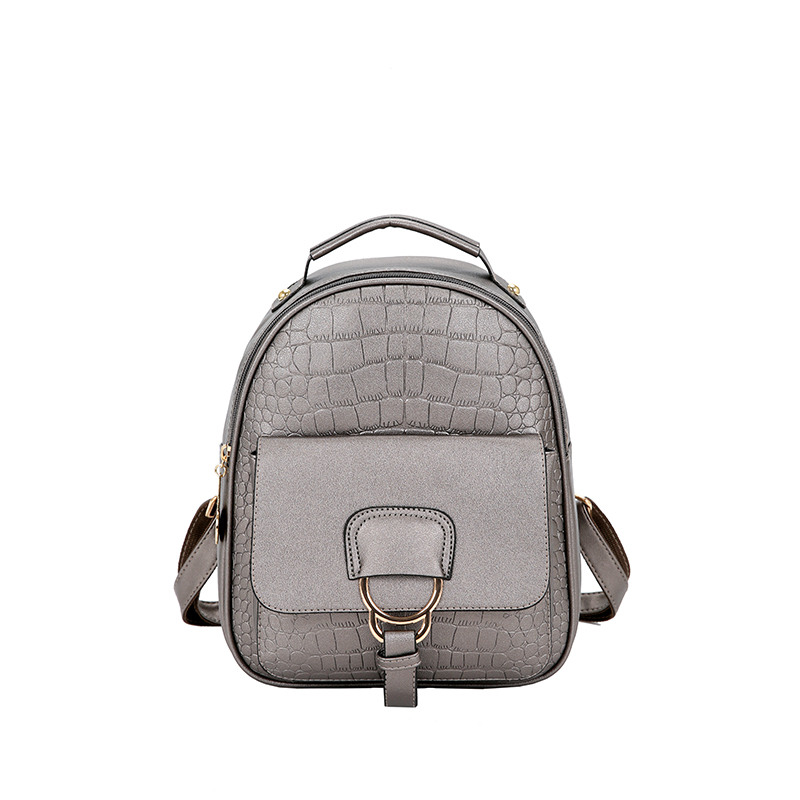 Four Colors Women PU Backpacks For Fashion Women Pretty Girl Backpacks High Quality Leather Backpack Bags swdf 2016 new british style women backpacks high quality pu leather ladies backpack women s hollow leaves bags 3 colors optional