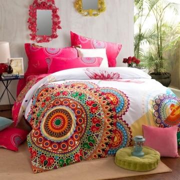 Luxury bedding set queen size quilt cover set duvet cover set