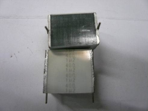 [SA]EPCOS <font><b>1.2UF</b></font> / 400V <font><b>capacitors</b></font> in stock wholesale Lapis--100pcs/lot image