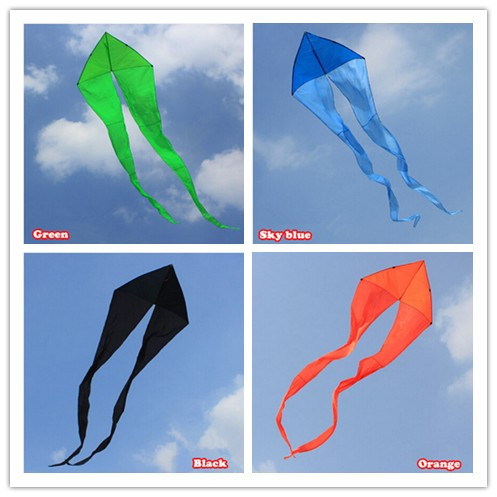 Kite, Handle, With, Line, Power, Free