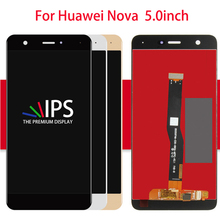 5.0 For Huawei Nova CAZ-AL10 CAN-L13 CAN-L03 CAN-L12 CAN-L02 CAN-L11 L01 LCD display Touch Screen Digitizer Assembly Free Tools can can flow motion