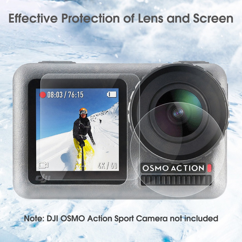 E5844 Screen Protective Film For osmo action  (6)