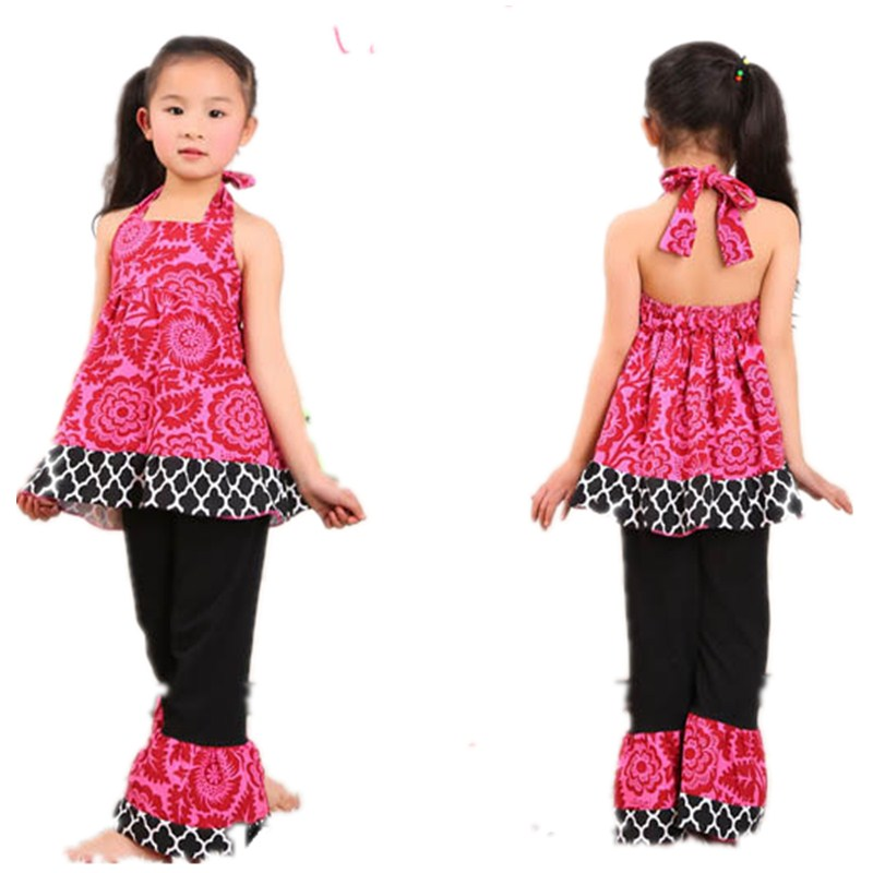 Girls Summer Clothes and Children's Spring Clothing. Find fabulous girls spring and summer clothes at great prices with Sophias Style Boutique! We carry everything you need to dress your baby girl, toddler girl, little girl or plus size girl perfectly all season long.