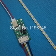 Mini Board Led-Backlight-Lamp-Kit 325mm Update-Your-15-Lcd-Screen Single-Strip 15inch