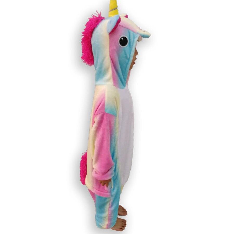 aliexpress com buy children animal rainbow cosplay unicorn