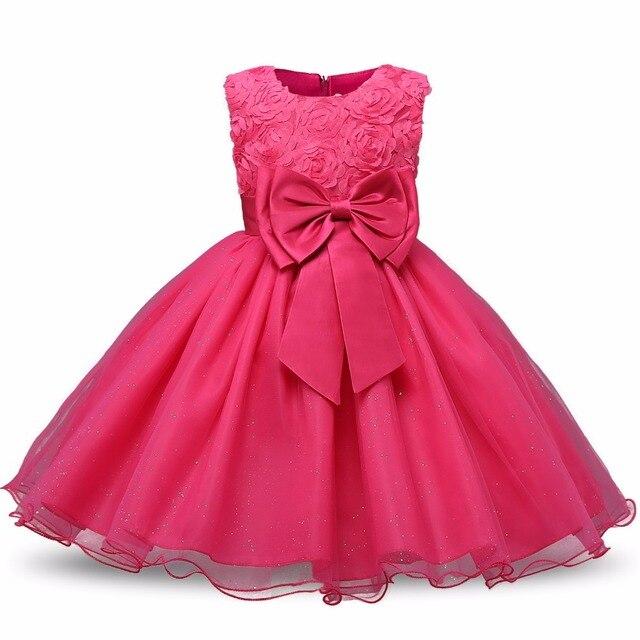 06f89d7a4b3 Party Princess Vestidos Nina 6 7 8 Year Birthday Dress Sequin Girl Baptism  New Dress 2018