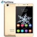 Oukitel k6000 5.5 pulgadas de pantalla android 5.1 teléfono móvil mt6580 quad Core 1.0 GHz ROM 16 GB RAM 2 GB OTG 6000mA Dual SIM 8MP cámara