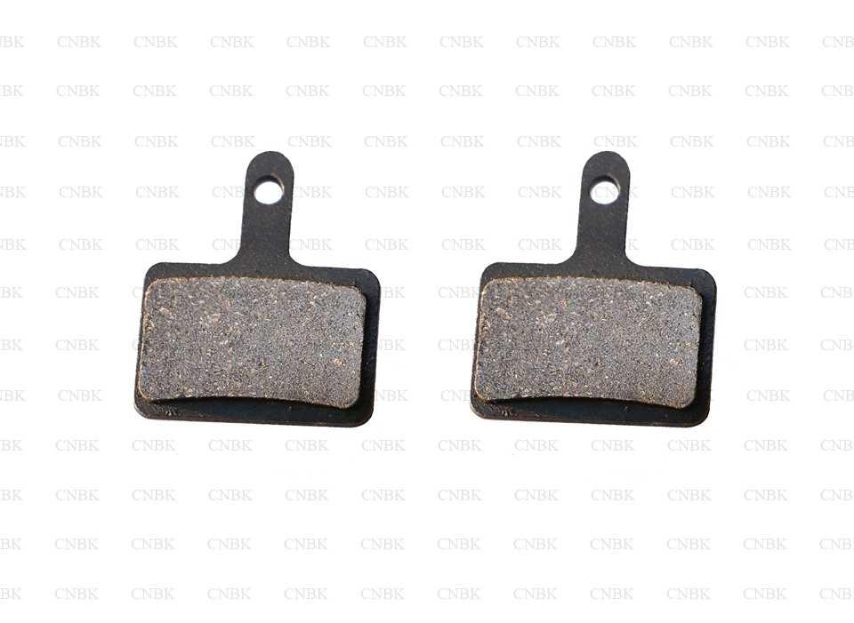 Brake Pads untuk Tektro: hdt HD-T 290 520 525 530 710/HDE HD-E 500 MD-M MD M 300 MD-C400/Alhonga HJ-OD04 Bengal helix 7B