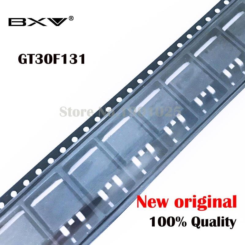 10 adet GT30F131 30F131 MOSFET SOT-263 Yeni orijinal10 adet GT30F131 30F131 MOSFET SOT-263 Yeni orijinal