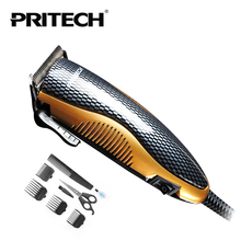 Best Seller PRITECH Brand Professional Electric Hair Clipper Hair Trimmer For Men Or Family Hair Cutting Machine Baber Machine