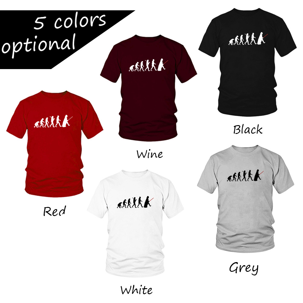 YOFOCOO Short Sleeve Round Neck Slim Casual T shirt Print Tees t shirt Men Tops Hip Hop Casual Funny Cartoon T shirt Homme Print in T Shirts from Men 39 s Clothing
