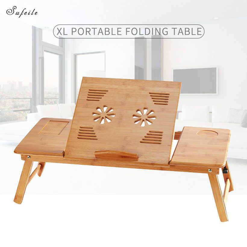 Sufeile Oversized Laptop Table