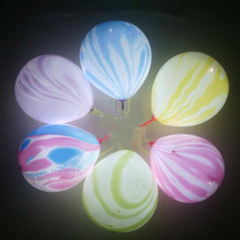 Жарықдиодты шамдар 12 дюйм Multicolor Lights - Мерекелік және кешкі заттар - фото 3