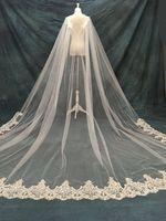 Wedding cape White Bridal Lace cape veil wedding bolero , Wedding Cape Veil, Modern Veil, cape mariage