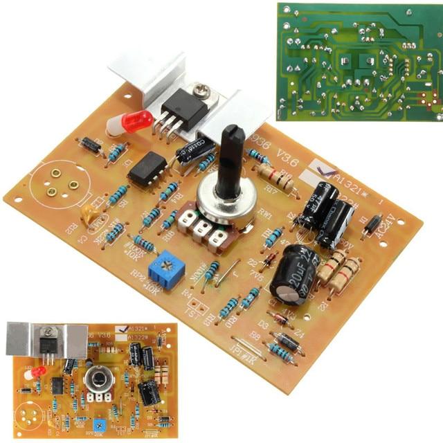 circuit board for hakko 936 soldering iron station control board rh aliexpress com
