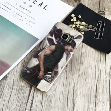 One Piece Phone Case For Samsung