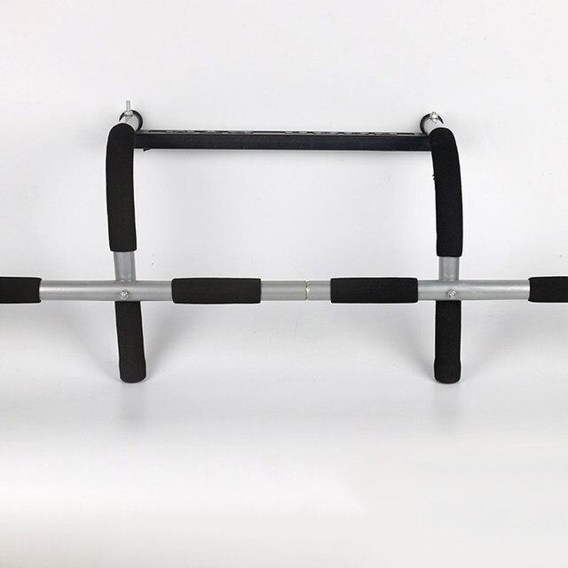 Online Shop Black Body Fitness Exercise Home Gym Gymnastics Workout