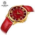 2016 Sale Wrist Watch Women Ladies Brand Famous Ochstin Wristwatch Clock Quartz Girl Quartz-watch Montre Femme Relogio Feminino