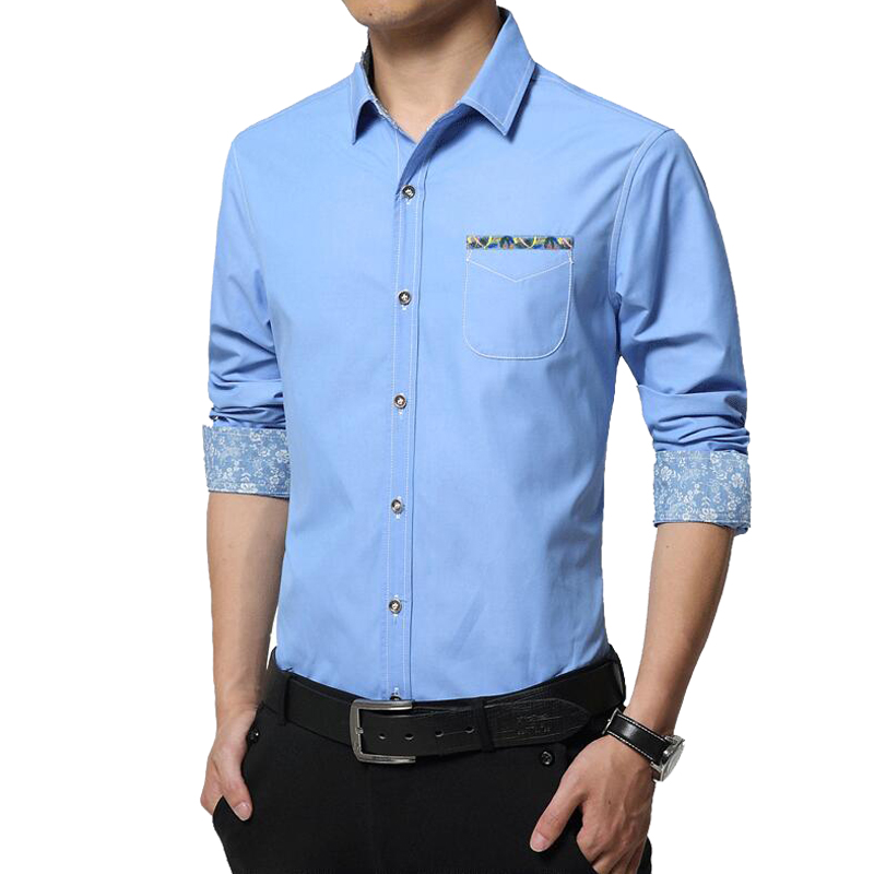 Online buy wholesale business shirt sale from china for Mens business shirts sale