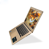 1920X1080P FHD Screen 8GB RAM 64GB SSD 750GB HDD Windows10 ZET Ultrathin Quad Core Fast Running