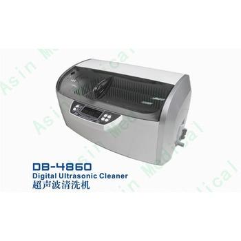 Dental Digital Ultrasonic Cleaner DB-4860 100% original
