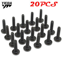20pieces Motorcycle accessories fairing screws bolt screw FOR SUZUKI GSXR 600/750 GSX-R 600/750 1000 K1 K2 K3 K4 K5 K6 K7 K8 K9 50pages 2 sides 9 pockets 18pockets page board game cards page trading card protector for magical the gathering star cards pages