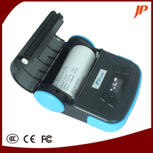 Free shipping 80mm portable bluetooth receipt printer  for android and IOS with SDK