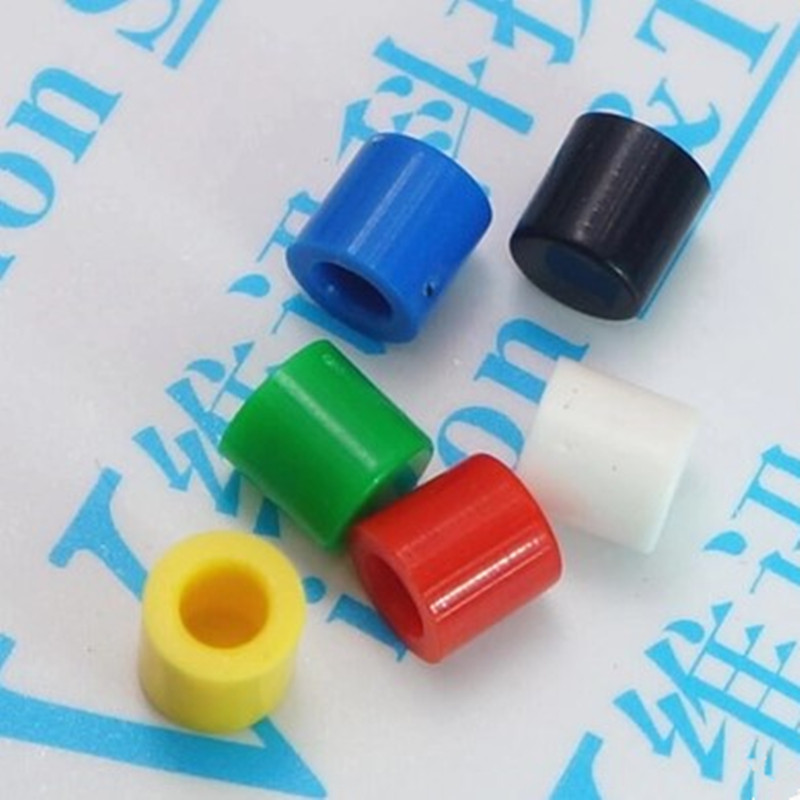 100pcs A56 Tactile Push Button Switch Cap For 6*6mm 6x6mm Micro Tact Switchs