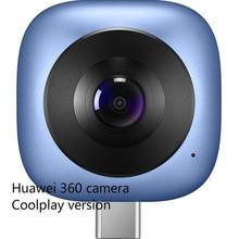 Huawei envision 360 панорамная камера coolplay CV60 объектив hd 3D камера live motion android 360 градусов широкоугольный внешний телефон