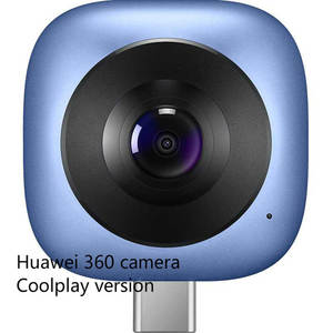 Huawei Panoramic-Camera Phone Cv60-Lens Live-Motion-Camera Wide-Angle Envizion Android