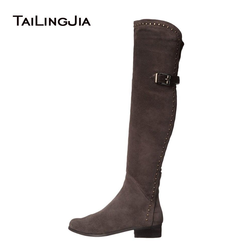 plat brun bottes-achetez des lots à petit prix plat brun bottes en