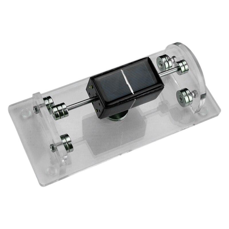 Magnetic Suspension Toys Solar Motors Creative Gifts Diy