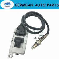 Sensor de Nox de Nitrogênio-UniNOx sensor de oxigênio 4326862/5WK9 6751C/5WK96751C  a2C95993300-01 para 12/24V Fortemente tronco ônibus Isuzu