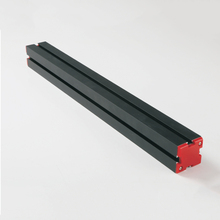 51 cm Extra Long Machine Lit, Alliages d'aluminium, Mini Tour de Long Dock, Z001