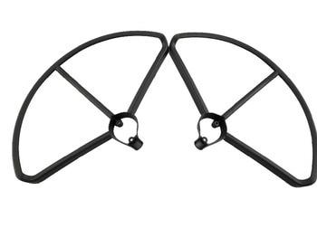 4pcs Propeller Protectors for Hubsan H501S H501A H501C H501M H501S W H501S pro Remote control drone-Black 2