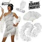 Gatsby Ladies Flappe...